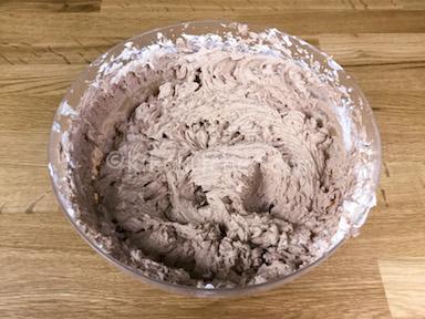 crema mascarpone panna e nutella