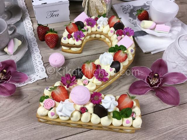 Cream Tart Cake Il Tormentone Del Momento