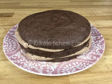 torta 3 strati
