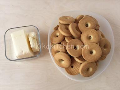 burro e biscotti