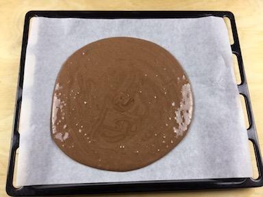 come fare la pasta biscotto