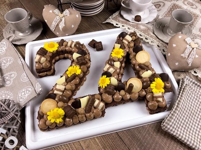 cream tart cioccolato