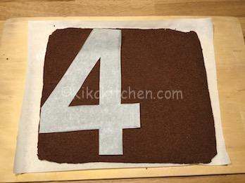 cream tart numero
