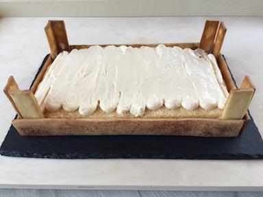tutorial torta cassetta di frutta