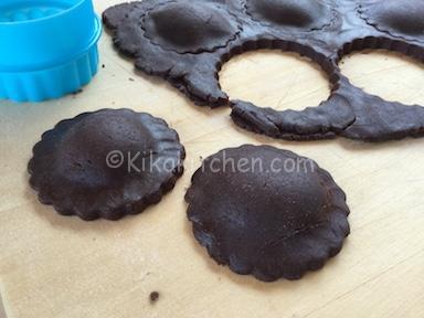 biscotti cioccolato ripieni