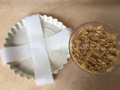 come fare crostata senza cottura