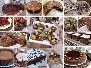 ricette torta al cioccolato