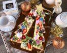 Cream tart albero di natale ricetta natalizia