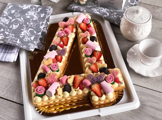 torta numero 4