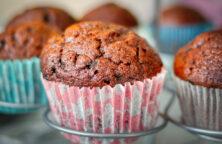 Muffin senza stampini, trucco anti-spreco a costo zero